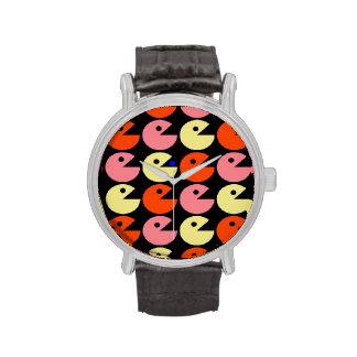 PacMac Armbanduhr