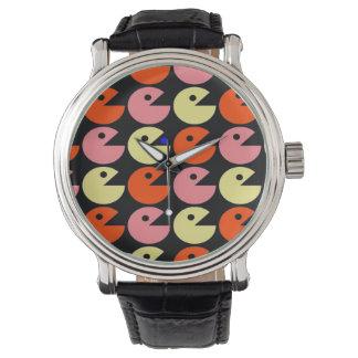 PacMac Uhr