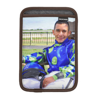 Paco Lopez Sleeve Für iPad Mini