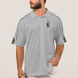 Paddelbrettkleidung Polo Shirt