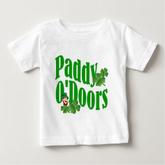 Paddy O'Doors Baby T-shirt