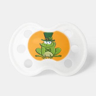 Paddy O'Frog Schnuller