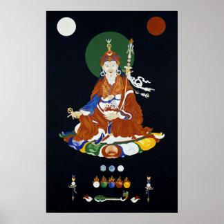 Padmasambhava [Plakat] Poster
