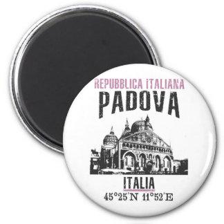 Padua Runder Magnet 5,7 Cm