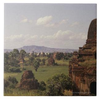 Pagon Tempel in Birma Keramikfliese