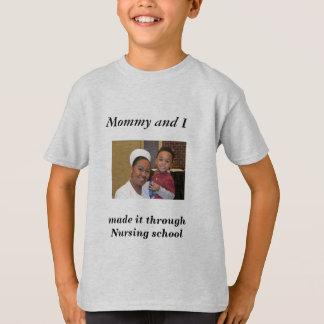 Paige - Kindergröße T-Shirt