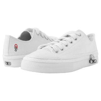 Pailin Gruppe kundenspezifische Zipz niedrige Niedrig-geschnittene Sneaker