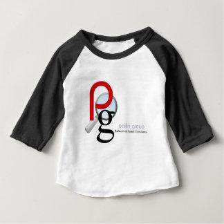 Pailin Gruppen-Logo-Bild Baby T-shirt