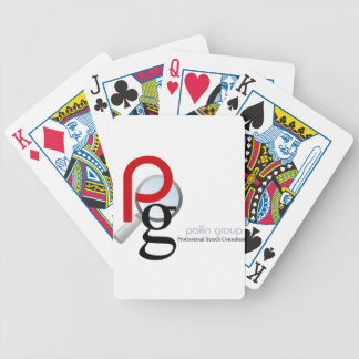 Pailin Gruppen-Logo-Bild Bicycle Spielkarten