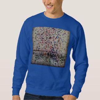 PaintBaLL-Krieg Sweatshirt