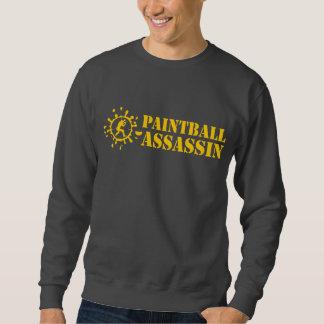 Paintball-Meuchelmörder Sweatshirt