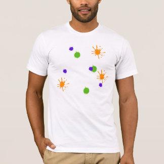 Paintball-Spritzer T-Shirt