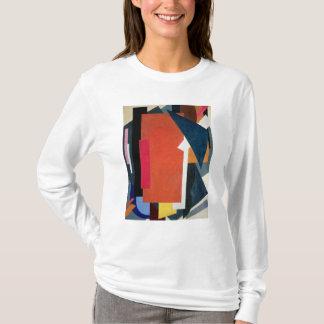 Painterly Architectonics, 1916-17 T-Shirt
