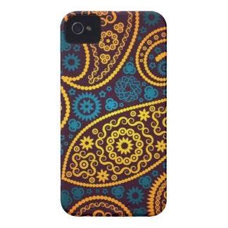 Paisley Case-Mate iPhone 4 Hüllen