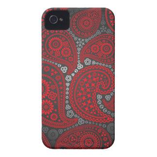 Paisley iPhone 4 iPhone 4 Case-Mate Hüllen