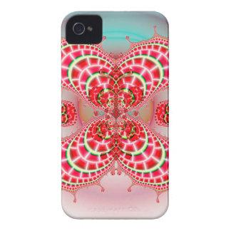 Paisley-Melonen, die cm BT iPhone 4 Fall iPhone 4 Case-Mate Hüllen
