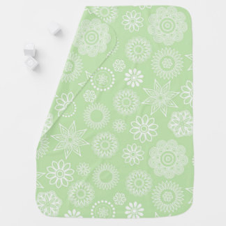 Paisley-Muster-Pastelle Puckdecke