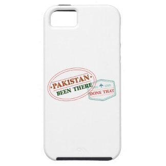 Pakistan dort getan dem iPhone 5 cover