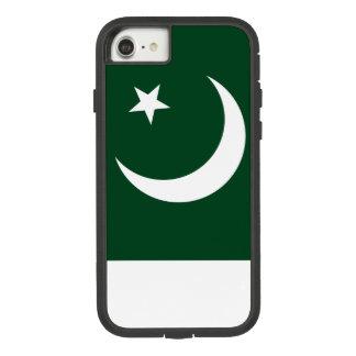 Pakistan-Flagge Case-Mate Tough Extreme iPhone 8/7 Hülle