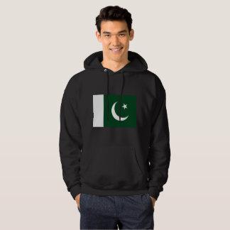 Pakistan-Flagge Hoodie