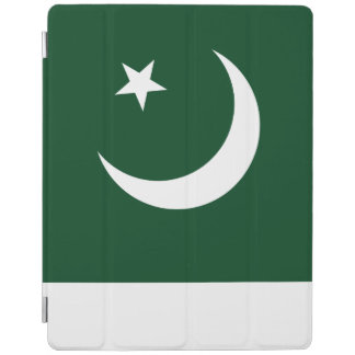 Pakistan-Flagge iPad Smart Cover