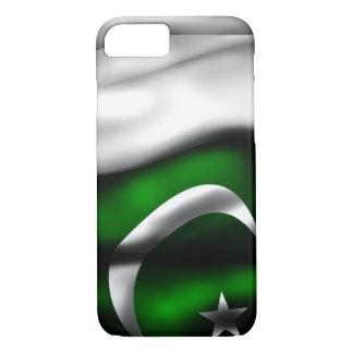 Pakistan-Flagge iPhone 7 Fall iPhone 8/7 Hülle