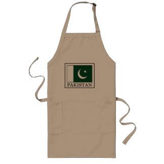 Pakistan Lange Schürze