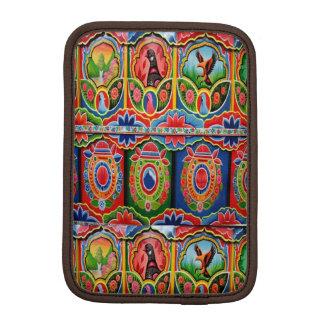 Pakistan-LKW-Kunst-Entwurf MiniIpad Hülsen Sleeve Für iPad Mini