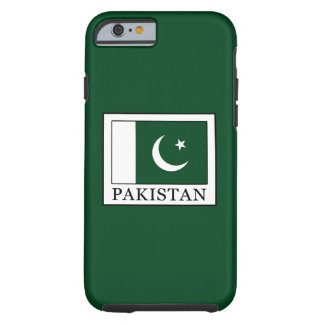 Pakistan Tough iPhone 6 Hülle