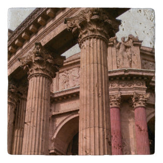 Palast der schöner Künste Trivet Töpfeuntersetzer