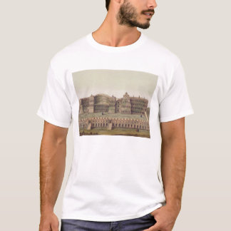 Palast des Caesars, Rom, von 'Le Costume Anci T-Shirt