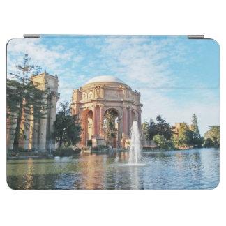 Palast von schönen Künsten - San Francisco iPad Air Hülle