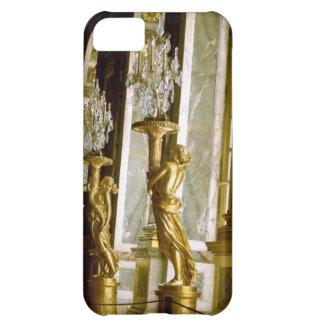 Palast von Versailles Hall der goldenen Statue der iPhone 5C Hülle