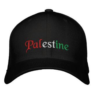 Palästina Bestickte Kappe