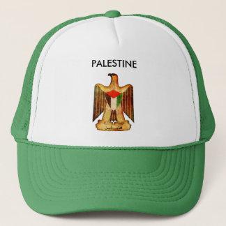 Palästina Eagle fertigte Truckerkappe