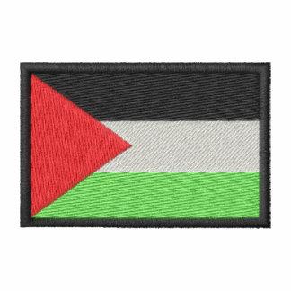 Palästina-Flagge Sportjacken