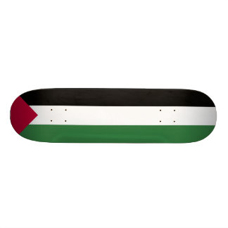 Palästina-Flagge Individuelles Deck