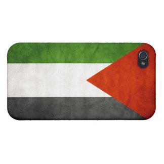 Palästina iPhone 4 Fall iPhone 4 Cover