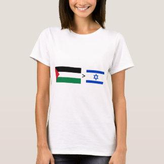 Palästina > Israel T-Shirt