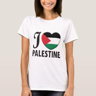 Palästina-Liebe T-Shirt