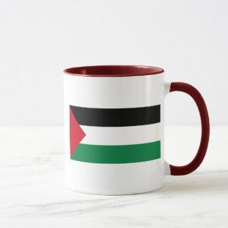 Palästina Tasse