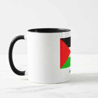 Palästina-Tasse Tasse