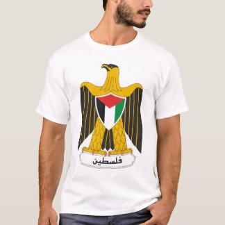 Palästina-Wappen T-Shirt