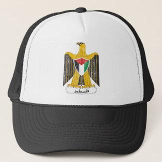 Palästina-Wappen Truckerkappe