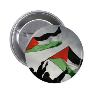Palästinensischer solidaritätsknopf runder button 5,7 cm