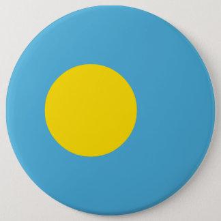 Palau kennzeichnen runder button 15,3 cm