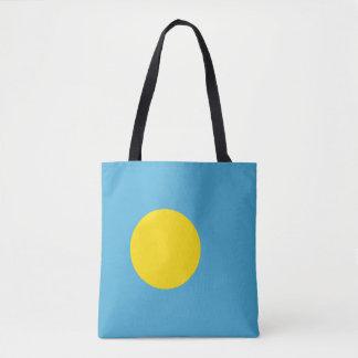 Palau kennzeichnen tasche