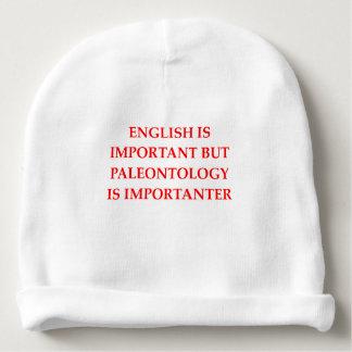 palenotology babymütze