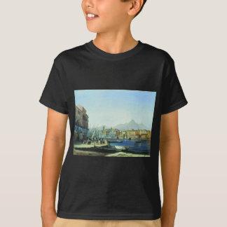 Palermo durch Alexey Bogolyubov T-Shirt