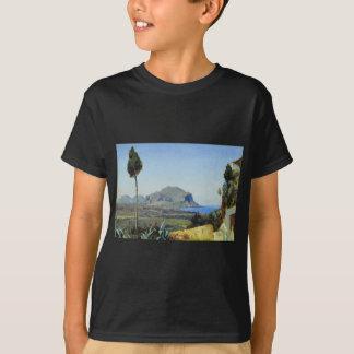 Palermo durch Fyodor Bronnikov T-Shirt